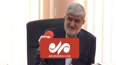Photo of ظریف آدم اجرایی نیست – خبرگزاری مهر | اخبار ایران و جهان