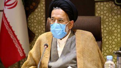 Photo of امروز اهمیت روز قدس بیش از پیش نمایان است – خبرگزاری مهر   اخبار ایران و جهان