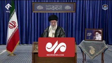 Photo of حرکت رو به زوال رژیم صهیونیستی آغاز شده است – خبرگزاری مهر | اخبار ایران و جهان