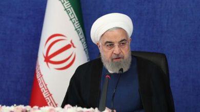 Photo of سخنرانی روحانی در ستاد ملی مقابله با کرونا آغاز شد – خبرگزاری مهر   اخبار ایران و جهان