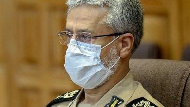 Photo of امیر دریادار سیاری خبرداد: آمادگی ارتش برای احداث بیمارستان صحرایی در سراسر کشور