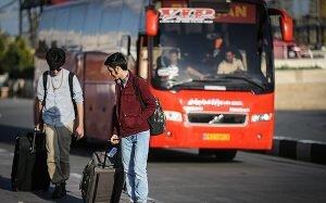 Photo of ممانعت از سفر بیش از هزار بیمار کرونایی در ماه