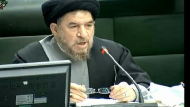 Photo of میرتاج الدینی: جریان انقلاب با یک کاندیدای اصلی در انتخابات حضور مییابد