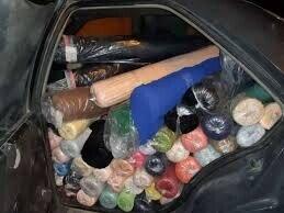 Photo of جریمه ۱.۵ میلیارد ریالی برای قاچاق پوشاک