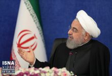 Photo of ویدئو / روحانی: تقریبا در همه استانها سیر نزولی کرونا شروع شده است