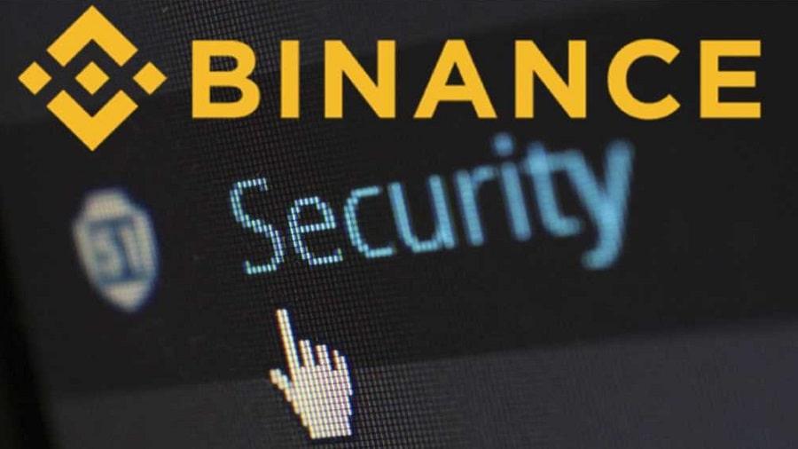 امنیت حساب بایننس چگونه است؟