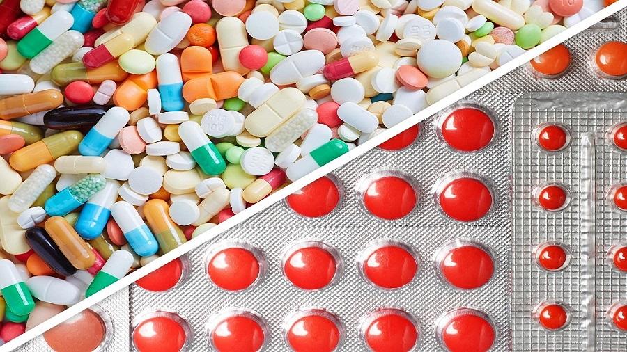 از دارو هایی که با قرص های ضدبارداری تداخل دارند استفاده نکنید