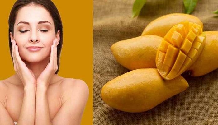 تقویت سلامت پوست با انبه