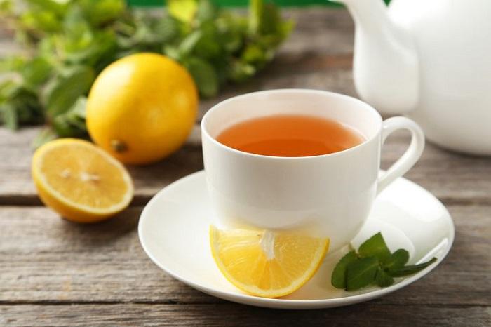 چگونه چای لیمو درست کنیم؟
