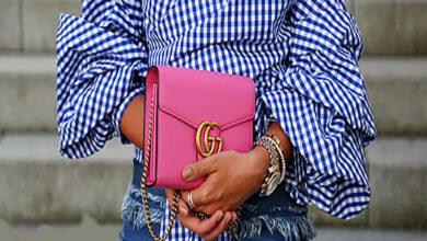 انتخاب کیف چرمی