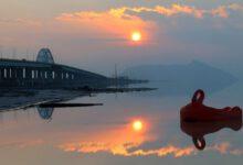 Photo of تراز دریاچه ارومیه ۵۷ سانتیمتر کاهش یافت – خبرگزاری مهر | اخبار ایران و جهان
