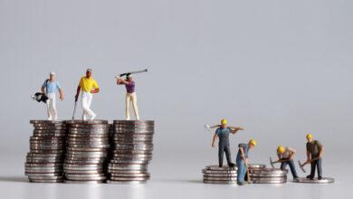 Photo of کووید۱۹ نابرابری ثروت و میلیونها ثروتمند جدید ایجاد کرده است – خبرگزاری مهر   اخبار ایران و جهان