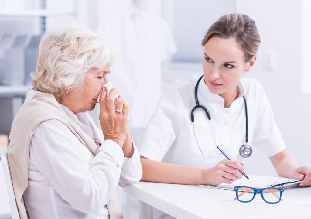 روش های درمان آلرژی