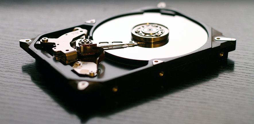 هارد دیسک چیست