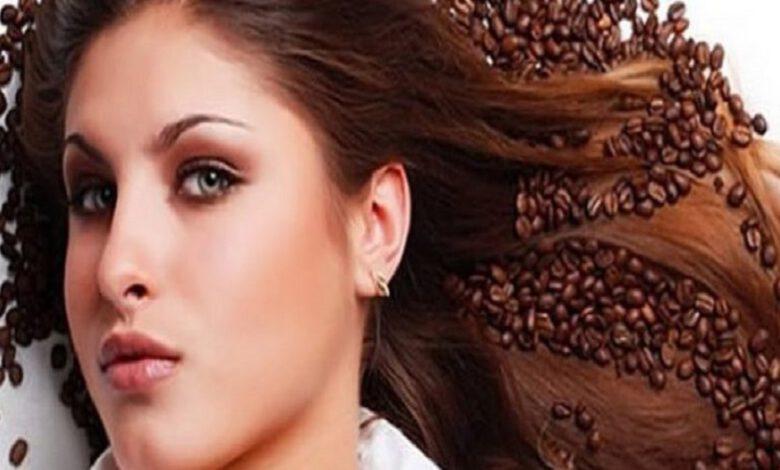 Photo of رنگ کردن مو با قهوه به همراه روشی کاملا بی ضرر و حرفه ای