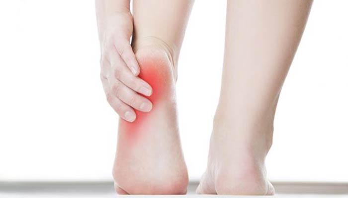 درد پاشنه پا چیست؟