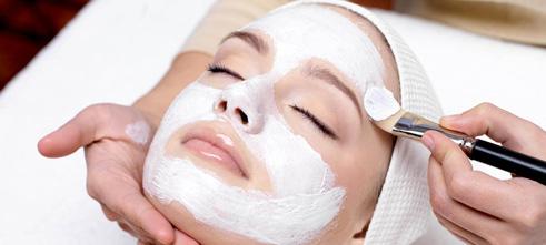 پوست خود را پاکسازی کنید تا سلول های مرده پوست را از بین ببرید