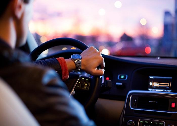 راننده های حرفه ای نیز از دیگر مشاغل مورد نیاز کانادا است.