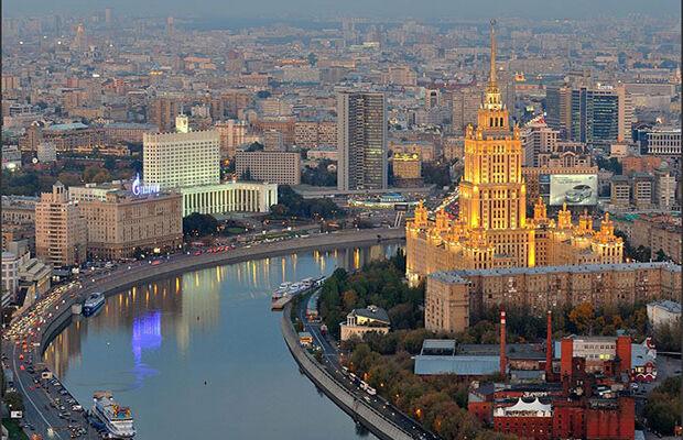 کشور روسیه - بهترین کشور برای سفر تابستان