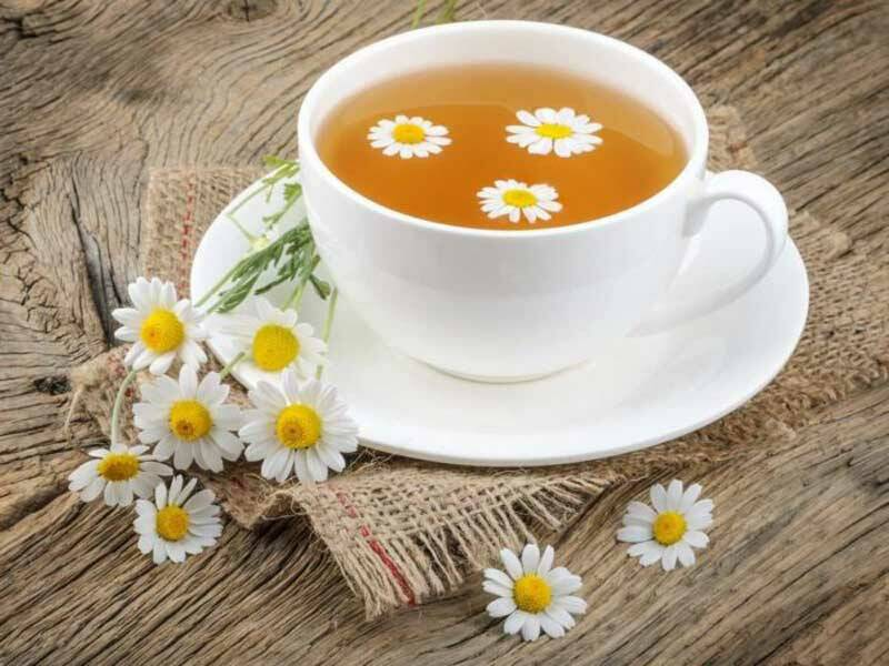 چای می تواند التهاب آن را کاهش دهد، تحریک پوست را تسکین دهد و بهبودی را تسریع کند.
