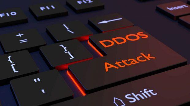 عملکرد حملات DDoS