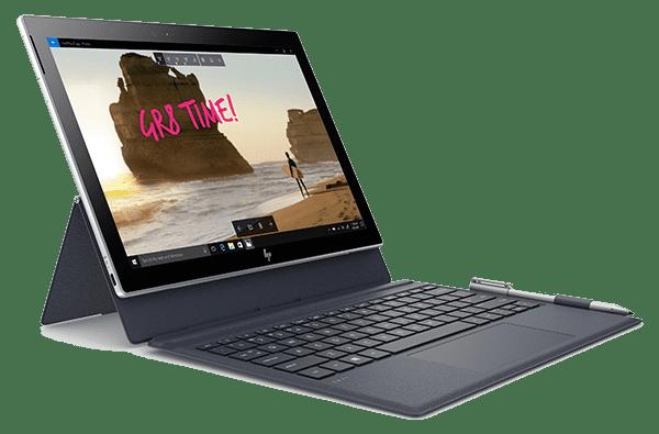 مینی لپ تاپ ها بسیار کوچک و کابردی اند.