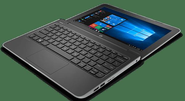 مینی لپ تاپ ها بسیار راحت قابل جابجا کردن هستند و بسیار سبک و کوچک اند.