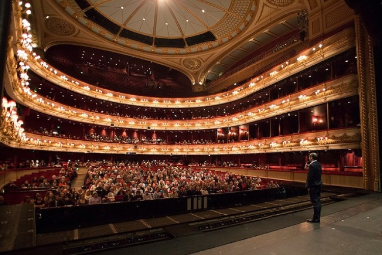 تئاتر ماریینسکی