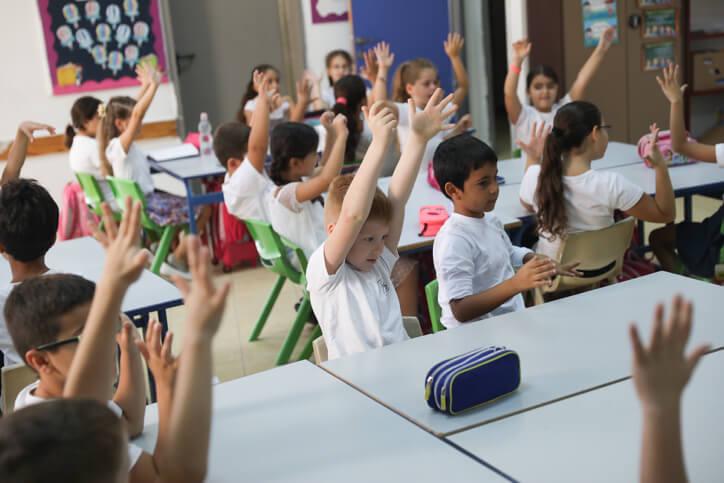 سیستم آموزشی در اسرائیل