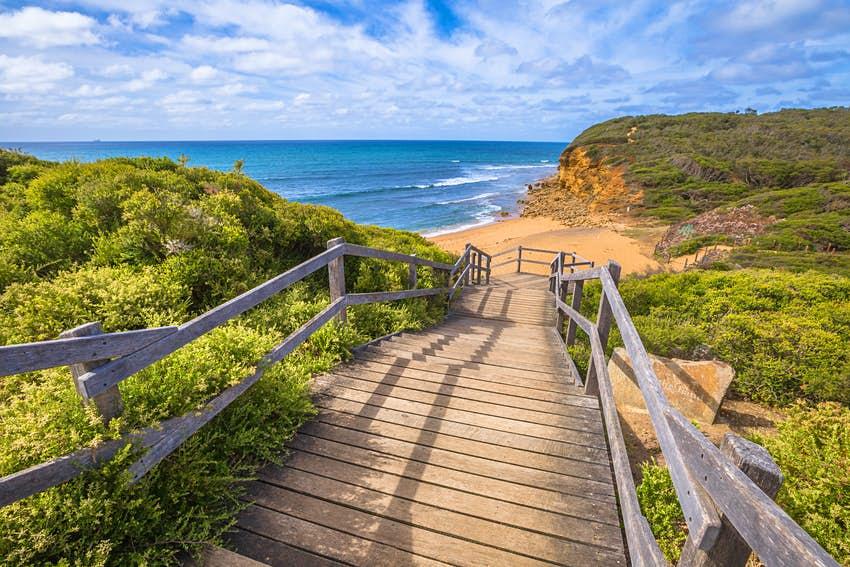 طبیعت و مکان های دیدنی فوق العاده ای در استرالیا وجود دارد.
