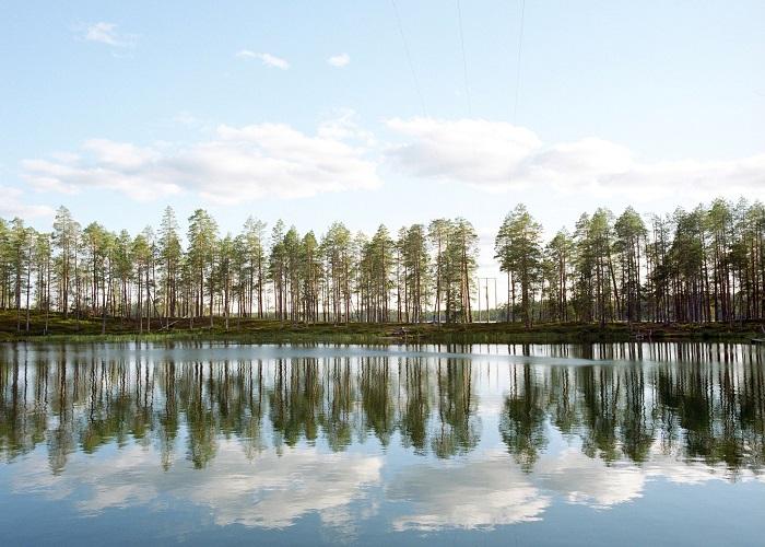 فنلاند - بهترین کشور برای سفر تابستان