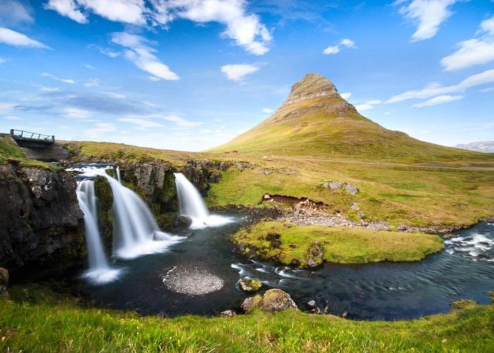 ایسلند - بهترین کشور برای سفر تابستان