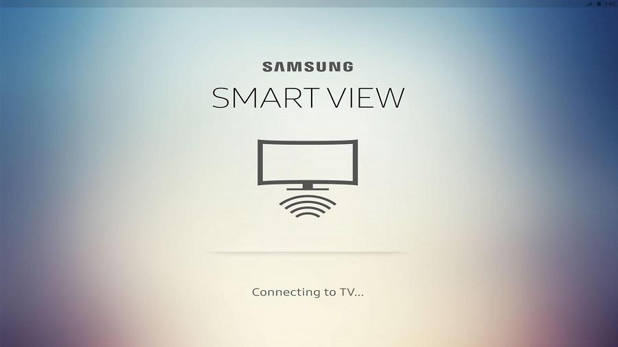 Smart View