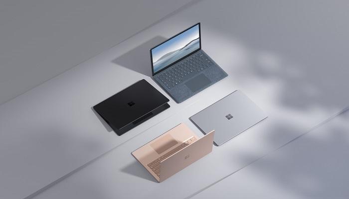 لپ تاپ سرفیس مایکروسافت