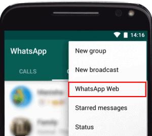وب واتساپ چیست و روش استفاده از آن چگونه است.