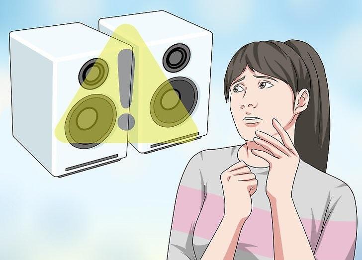 برای تعمیر اسپیکر باید بدانید چه چیزی احتمال شکست دارد