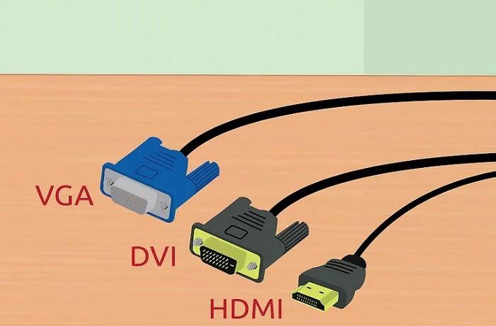 روش تبدیل تلویزیون به مانیتور در ویندوز