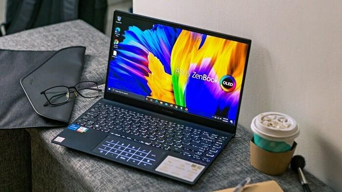 بهترین لپ تاپ ایسوس Asus ZenBook 13 UX325EA
