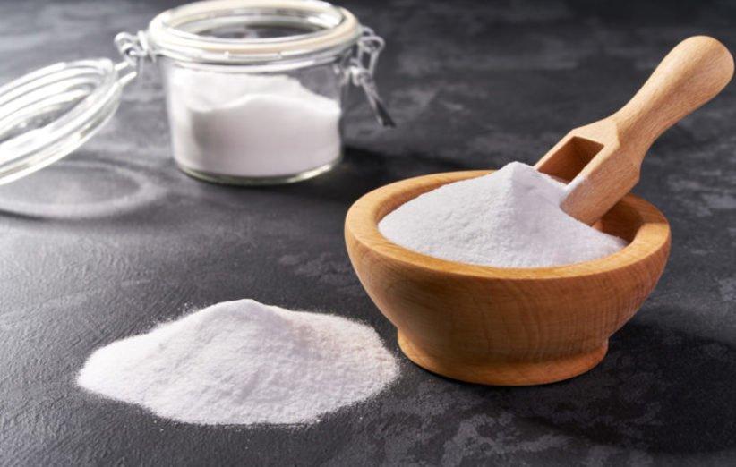 جوش شیرین به عنوان سدیم بی کربنات شناخته می شود
