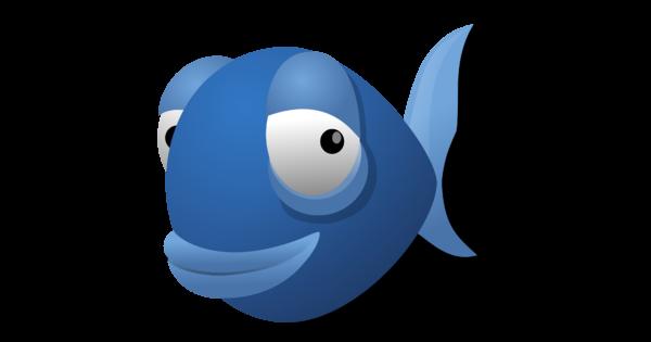 نرم افزار کد نویسی Bluefish