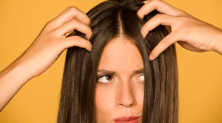 چند مورد از دلایل چربی مو و راهکار های درمان آن