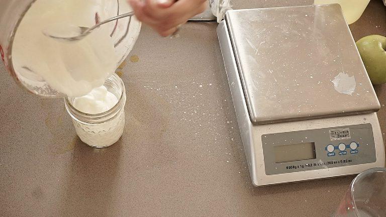لوسیون خود را با مواد طبیعی درست کنید.