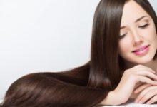 درمان چربی مو