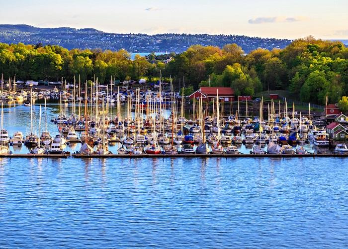 نروژ - بهترین کشور برای سفر تابستان