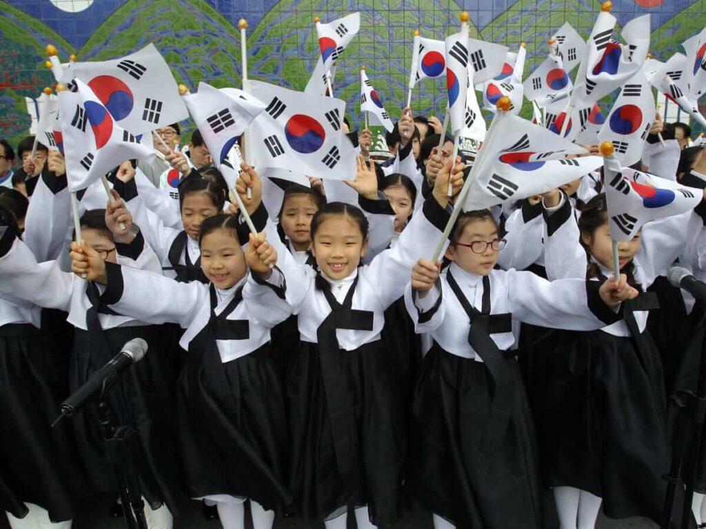 کره جنوبی سومین کشور با بهترین سیستم آموزشی
