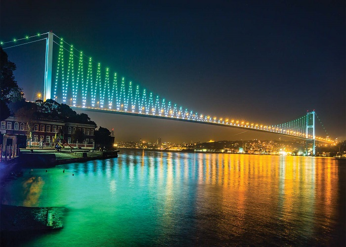 رشته تحصیلی مناسب موفقیت شما را در کشور ترکیه تضمین می کند