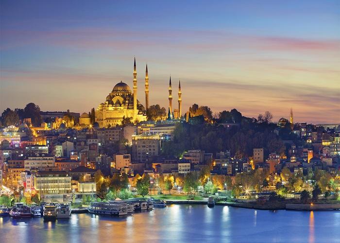 رشته مناسب در کشور ترکیه