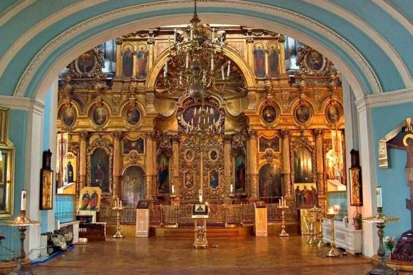 کلیسای جامع آندریفسکی