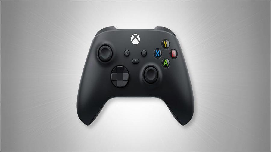 اتصال کنترلر بی سیم Xbox به کامپیوتر.