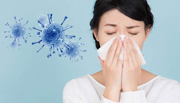 بیماری کشنده، آنفولانزا (Influenza)